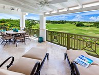 Royal Westmoreland - Cherry Red: Excellent Golf