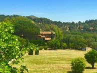 Porto Ercole,Tuscany Coast: Classic Charm in Fabulous 18th c. Farmhouse now Chic