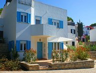 4 bedroom Villa with Air Con, WiFi and Walk to Beach & Shops - 5766045
