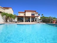 PRIVATE VILLA with pool - Golf Deluxe View Three-bedroom villa - CB01 - ARASHI B