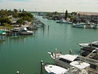 Madeira Bay Enjoy Sunrise Views from Balcony Overlooking Intracoastal Waterway