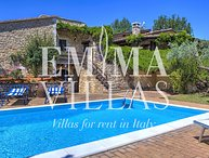Bosco Delle Monache 8 + 2 Sleeps, Emma Villas Exclusive