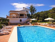 6 bedroom Villa with Pool and WiFi - 5046910