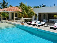 Villa La Favorita | Ocean View - Located in Magnificent Terres Basses with Pri