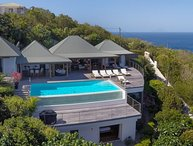 Villa Globe Trotter | Ocean View - Located in Stunning Lurin with House Cleani