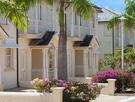Battaleys Mews 13 | Near Ocean - Located in Tropical St. Peter with Private Po