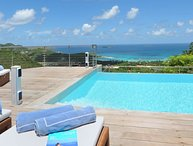 Villa Globe Trotter | Ocean View - Located in Tropical Lurin with Private Pool