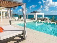 Villa Turtle Nest | Beach Front - Located in Stunning Baie Longue with Private