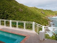 Villa Ushuaia | Ocean Front - Located in Beautiful Flamands with Private Pool