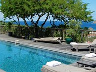 Villa Serenity | Ocean View - Located in Magnificent Gustavia with Private Pool