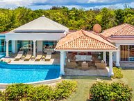 Villa Lune De Miel | Near Ocean - Located in Tropical Terres Basses with Priva