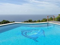 Villa Grand Large | Ocean View - Located in Wonderful Gouverneur with Private