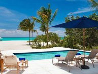 Beach House At Hawkbill | Beach Front - Located in Wonderful Grace Bay with Pri