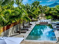 Villa K | Ocean View - Located in Beautiful Anse des Cayes with Private Pool