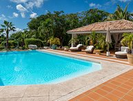 Villa La Pinta | Near Ocean - Located in Tropical Terres Basses with Private P