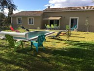 LS2-317-BUREU beautiful vacation rental in the Luberon Park