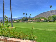 ALP3 - Rancho Las Palmas Country Club - 2 BDRM, 2 BA