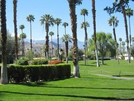 TORR87 - Rancho Las Palmas Country Club - 2 BDRM, 2 BA