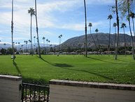 ALP29 - Rancho Las Palmas Country Club - 2 BDRM PLUS DEN, 2 BA