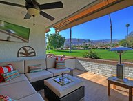 CAR8 - Rancho Las Palmas Country Club - 3 BDRM, 3.5 BA