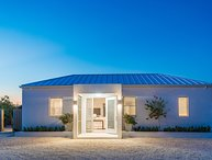 Grace Haven - brand new villa in Leeward