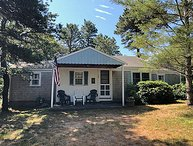 South Chatham Cape Cod Vacation Rental (12909)
