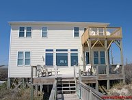 Salty Paws - OCEANFRONT & PET FRIENDLY!
