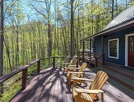 Blue Ridge Cabin