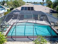 21% OFF! SWFL Rentals - Villa Sunshine - 3 Bedroom Heated Pool Home