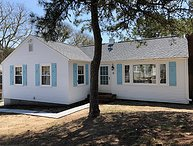 South Chatham Cape Cod Vacation Rental (14015)
