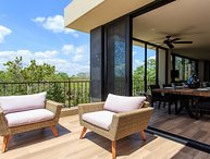 Luxury PH * Arthouse / Private terrace w/pool / Amazing jungle views!