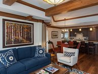 The Willows Luxury Residence #402 ~ Vail Village
