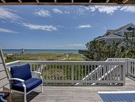 A Whole Walk - Four bedroom oceanfront unit sleeps 13