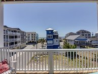 Serendipity - Updated duplex elevator, ocean and sound views, sleeps 11