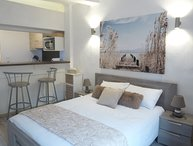 Studio in the heart of Cannes Old Town