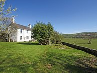 DERWAS, 5 Bedroom(s), Pet Friendly, Abergele