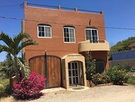 Vista Museo - Just 1 Block Away From The Heart Of San Pancho With A Pool & A/C!