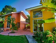 Villa Papaya - Beautiful, Detatched Casita with Beach Access in San Pancho!