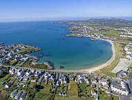 TYN TOWYN - TY GLAS, 2 Bedroom(s), Trearddur Bay