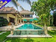 4 Bedroom Villa7 in 10 Mins to Seminyak Beach;