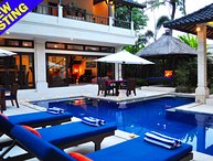 4 Bedroom Villa3 in 15 Mins to Seminyak Beach;