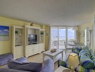 St. Regis 1204 Oceanfront! |  Indoor Pool, Outdoor Pool, Hot Tub, Playground