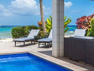 Radwood Beach Villa No. 1 | Beach Front - Located in Beautiful Saint James wit