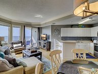 1504 SeaCrest - 5th Floor Oceanfront & Renovated.  Stunning Views.