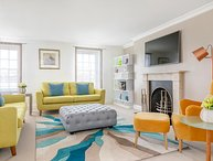 Beautiful 3 bedroom apartment in the heart of Mayfair