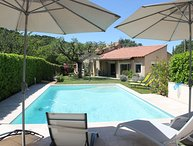 LS4-330 BEL AMOUR Beautiful rental in Le Beaucet near to Carpentras - 8 sleeps