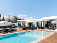 Villa Estellar - Luxury Villa with Pool and Hot Tub