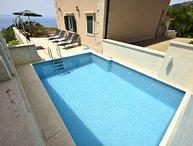 3 bedroom Villa with Pool, Air Con, WiFi and Walk to Shops - 5796609