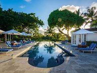 Villa Casablanca | Near Ocean - Located in Exquisite Sandy Lane with Private Po