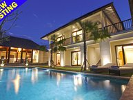 Newly built 4 bedroom near finns club,Canggu;